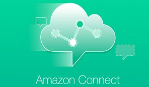 Logo Amazon Connect AWS